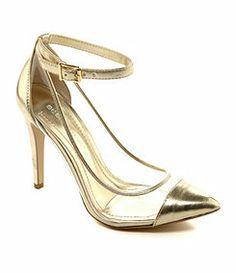Womens Special Occasion Shoes : Womens Evening Shoes & Heels | Dillards.com