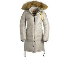Prezzi e Sconti: #Parajumpers long bear women  ad Euro 966.00 in #Parajumpers #Modaaccessori donna giacche