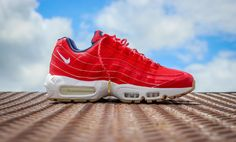 "Nike Air Max 95 PR ""Independence Day"" – Disponible"