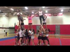 Cheer Rules – Cheerleading Rules for Coaches – Cheerleading Rules Videos Cheer Coaches, Cheer Stunts, Usa Cheer, Cheer Pyramids, Cheer Routines, High School Cheerleading, School Levels, Gymnastics, Coaching