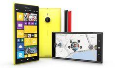 Lumia 1520: La nueva phablet de Microsoft llega al Perú de la mano de Claro
