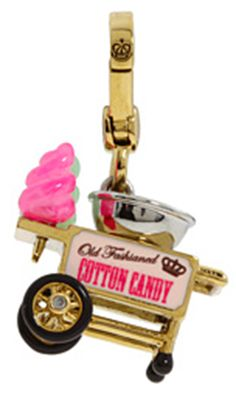 juicy couture charms | How to Add Juicy Couture Charms to My Bracelet | eHow.com