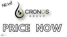 Cronos (CRON) Stock Price Prediction