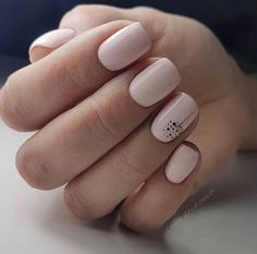 Semi-permanent varnish, false nails, patches: which manicure to choose? - My Nails Cute Nail Art Designs, Short Nail Designs, Acrylic Nail Designs, Simple Nail Designs, Stylish Nails, Trendy Nails, Cute Acrylic Nails, Cute Nails, Neutral Gel Nails