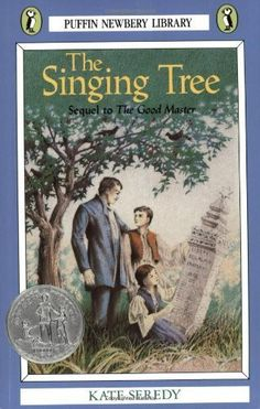 The Singing Tree by Seredy, Kate Reissue edition (1990) Paperback by Kate Seredy, http://www.amazon.ca/dp/B00HS7KIUK/ref=cm_sw_r_pi_dp_fVz3sb0VZQT8N