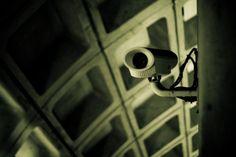 Sócrates en la NSA: El filósofo de la vigilancia masiva
