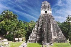 Gran Jaguar. #guatemala #guatemalaphotostock #paisaje #landscape #landscapephotography #tikal #peten #naturaleza #nature #naturephoto #naturegram #natgeotravel #travelgram #travelling #travelphotography #travels #viajexguatemala