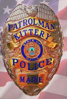 Kittery, Maine PD