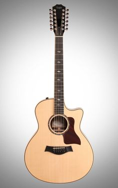 These fender acoustic guitars are amazing:) Acoustic Guitar Notes, Yamaha Acoustic Guitar, 12 String Acoustic Guitar, Music Guitar, Playing Guitar, Taylor 814ce, Taylor Guitars, Music Stuff, Cutaway