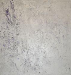 "Mixed Media on canvas  ""Peace""  3'x3' (36""x36"")"