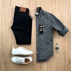 #follow pinterest: nedym24  #style #fashion #menswear #mensfashion #cool #follow4follow  #summer  #summerstyle
