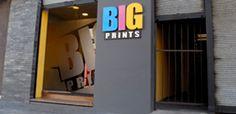 BigPrints Impresiones Digitales  