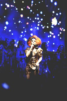 Björk - Lollapalooza 2012, Chile Woodstock, Punk Rock, Festival Lollapalooza, Rap, Musical, Live, Concert, Santiago, Rock Bands