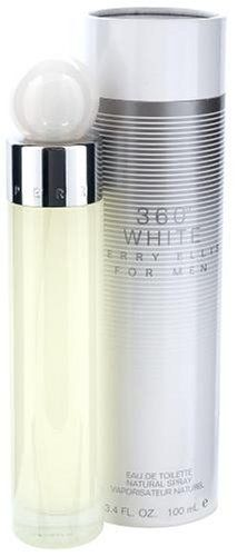 Perry Ellis 360 White By Perry Ellis