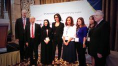 WIL Economic Forum Press Launch