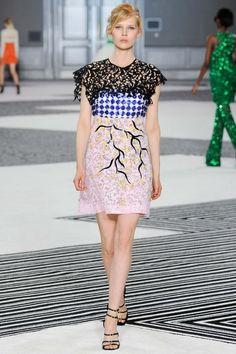 Giambattista Valli Fall 2015 Couture – collection