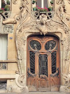 29 Avenue Rapp, Paris