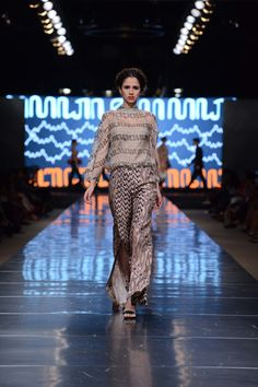 Yavadipa, Kekayaan Pulau Jawa di Peragaan Tahunan Alleira Batik