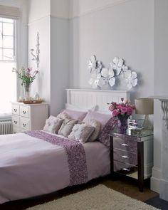 Décoration chambre adulte romantique - 28 idées inspirantes   Mon ...