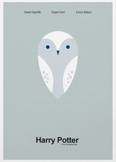 Harry Potter tattoo of Hedwig (idea)