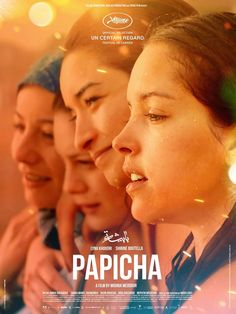 """Reviews of """"Papicha,"""" """"The New Bauhaus"""" and """"Spider,"""" all in the latest Movies with Meaning post on the web site of The Good Media Network. #BrentMarchant #TheGoodMediaNetwork #MovieswithMeaning #Papicha #TheNewBauhaus #Spider #film #movies #Algeria #LaszloMoholyNagy #Chicago #AndresWood #Chile Movies 2019, Hd Movies, Movies Online, Robert Downey Jr, Philippe Lacheau, Eduardo E Monica, Films Marvel, Ip Man 4, Films Hd"""