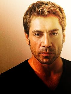 Javier Bardem...as an actor he can be so charming & such a fabulous Actor! He is from the Canary Islands.