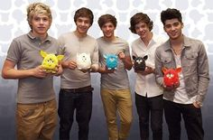 This is old but still the boys with furbies is like one of the most freaking adorable things in the world <3