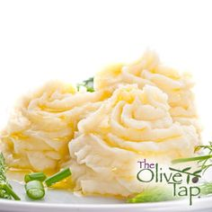 Mashed Potatoes |