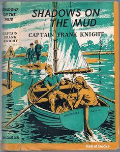 Shadows On The Mud, Frank Knight