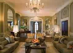 wohnzimmer einrichten ideen im klassischen stil neutrale farben und viel gemtlichleit - Modernes Wohnzimmer Im Viktorianischen Stil