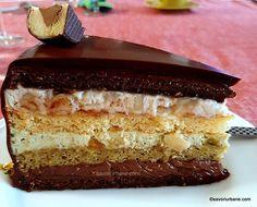 Something Sweet, Nutella, Tiramisu, Sweet Tooth, Bakery, Cheesecake, Sweets, Ethnic Recipes, Desserts