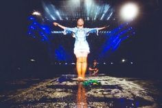 Beyonce The Mrs Carter Show Tour in Brasilia, Brazil Sept 17, 2013