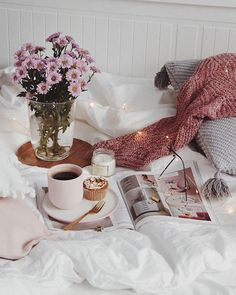 Happy new week 🌸 . Happy New Week, Krakow Poland, Friends Tv, Room Inspiration, Sweet Home, In This Moment, Hygge, Gallery, Candle