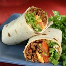 Soft Taco Wraps.