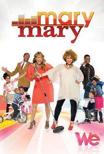 mary mary reality show - Google Search