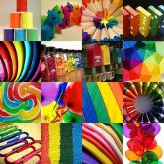 rainbow mosaic 1