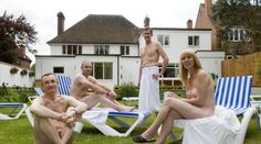 Nudist hotel's plans for alcohol licence 'will attract troublemakers'