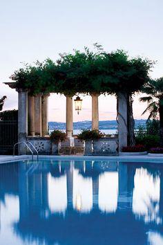 Villa Cortine Palace Hotel | Sirmione Brescia, Italy