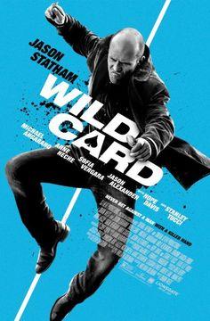 Wild Car - Jogo Duro (2015) Stars: Jason Statham, Michael Angarano, Dominik García-Lorido
