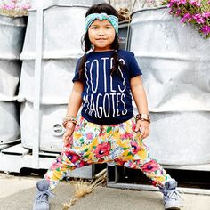 Check out this event on zulily! Dig the Urban Duds - Cool cats and little city slickers deserve a wardrobe as trendy as they are. Outfit your kids with this collection of graphic tops, harlem pants, hoodies and more. Featuring striking colors and designs, these urban picks are sure to inspire smiles and ensembles that stand out on the streets.