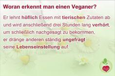 #vegan #spruch #essen