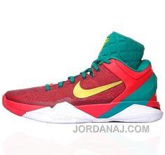 on sale 327e5 d6c7a http   www.jordanaj.com nike-kobe-vii-