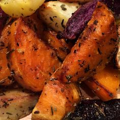 can be reheated in the oven at the same temperature for 5-10 minutes without compromising on the taste or texture!