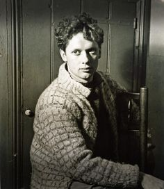 The official Dylan Thomas website | Discover Dylan Thomas