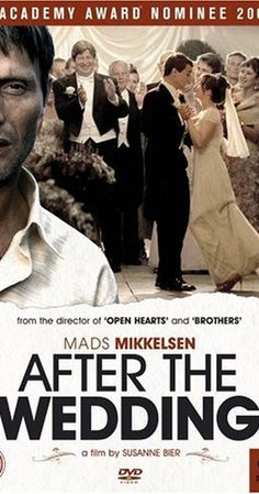 Directed by Susanne Bier.  With Mads Mikkelsen, Sidse Babett Knudsen, Rolf Lassgård, Neeral Mulchandani. A manager of an orphanage in India is sent to Copenhagen, Denmark, where he discovers a life-altering family secret.