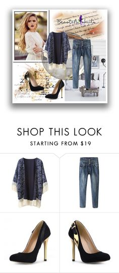 """""""beautifulhalo 12"""" by dzenyy ❤ liked on Polyvore featuring Grace, bhalo and bhalo3"""