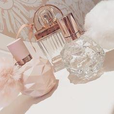 Ari perfume by Ariana Grande Ari Perfume, Perfume Good Girl, Perfume Versace, Perfume Bottles, Bags Online Shopping, Shopping Hacks, Ariana Grande Perfume, Perfume Calvin Klein, Perfume Collection