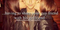 I like him but I think he has a girlfriend… What do I do?