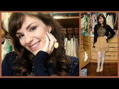 ♣ Get Ready With Me! ♣ Edição de Outono ♥ Make, Cabelo, Outfit e Cuidados de Beleza - YouTube
