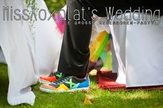 MissXoxolat's_Wedding_die_grosse_Regenbogen_Party Hochzeit Rainbow